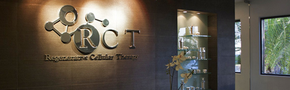 cell therapy clinic